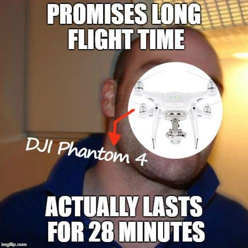 good guy phantom 4