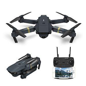 Eachine E58 Wi-Fi FPV Drone