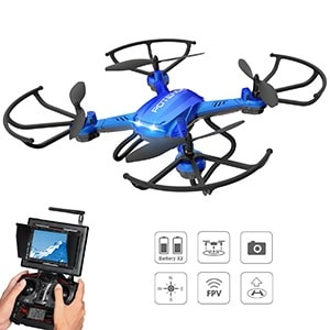 Potensic F181DH RC Drone