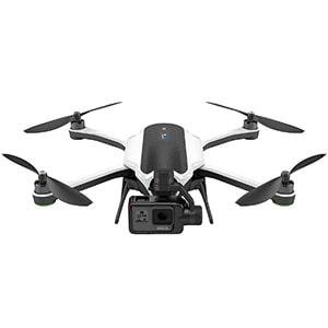 Karma Quadcopter