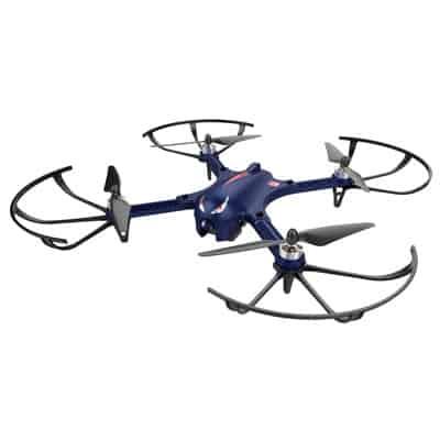 drocon bugs 3 quadcopter