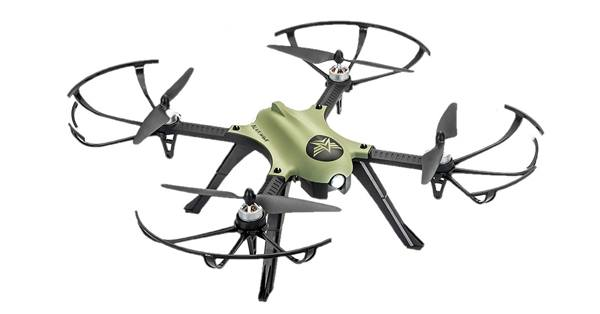 altair aerial blackhawk