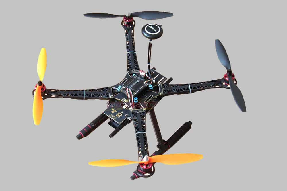 best drone kits for beginners