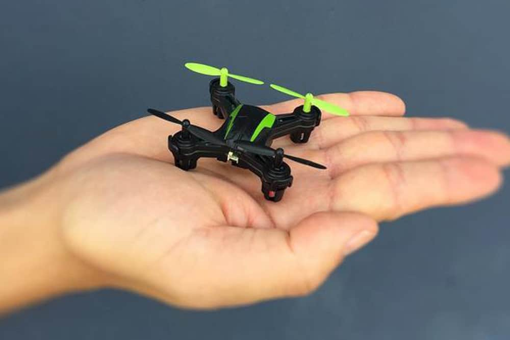7 Best Nano Drones in 2019: Ultimate Buying Guide for Beginners