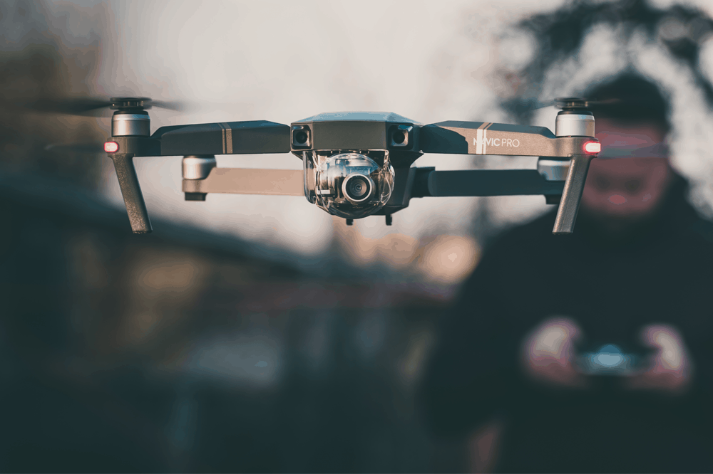5 Best Professional Drones in 2019: Buying Guide for Beginners