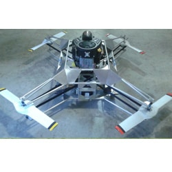 goliath quadcopter