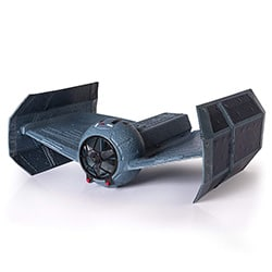 air hogs star wars rc tie fighter