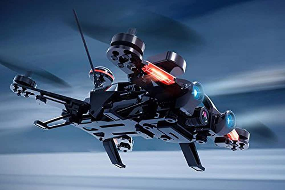 best fastest drones