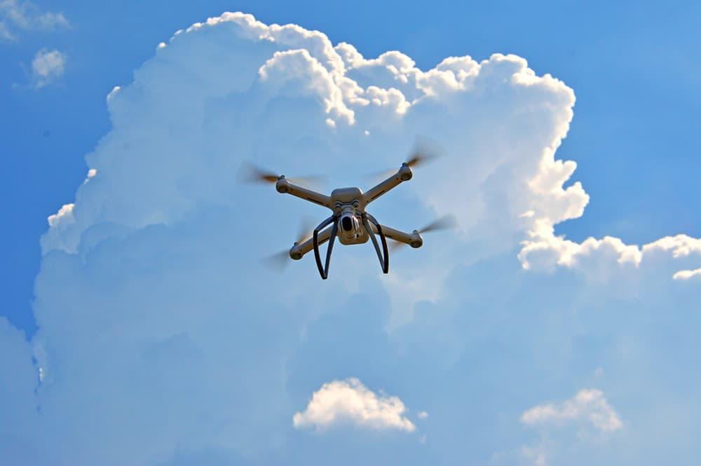 best high altitude drones