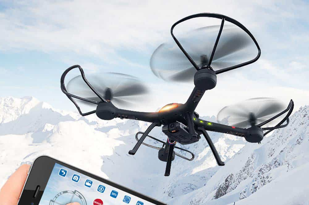 5 Best JJRC Drones in 2019 – Ultimate Buying Guide for Beginners