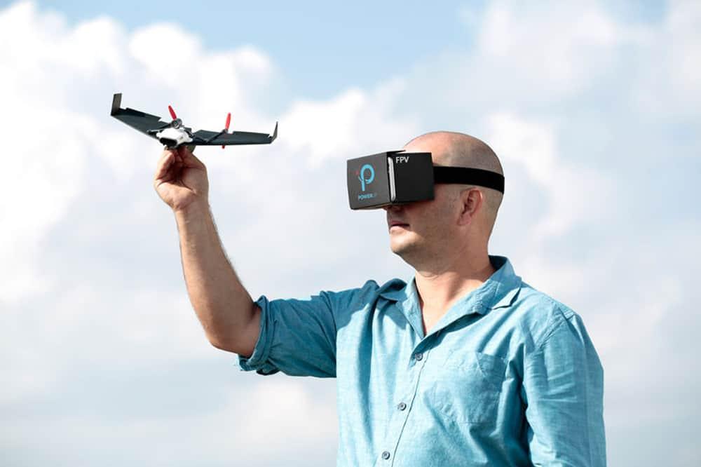 best vr drones