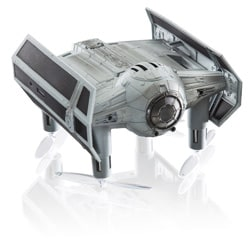 propel tie fighter drone