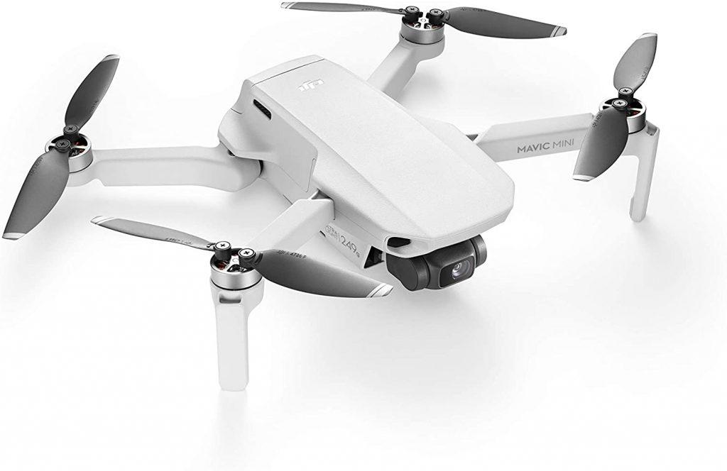 best starter drones