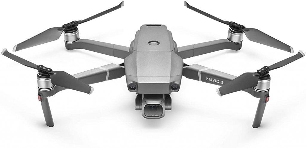 DJI Mavic 2 Pro  - A Professional Drone